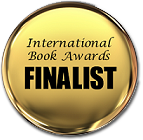 International Book Awards FINALIST