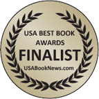 USA Best Book Awards - Finalist