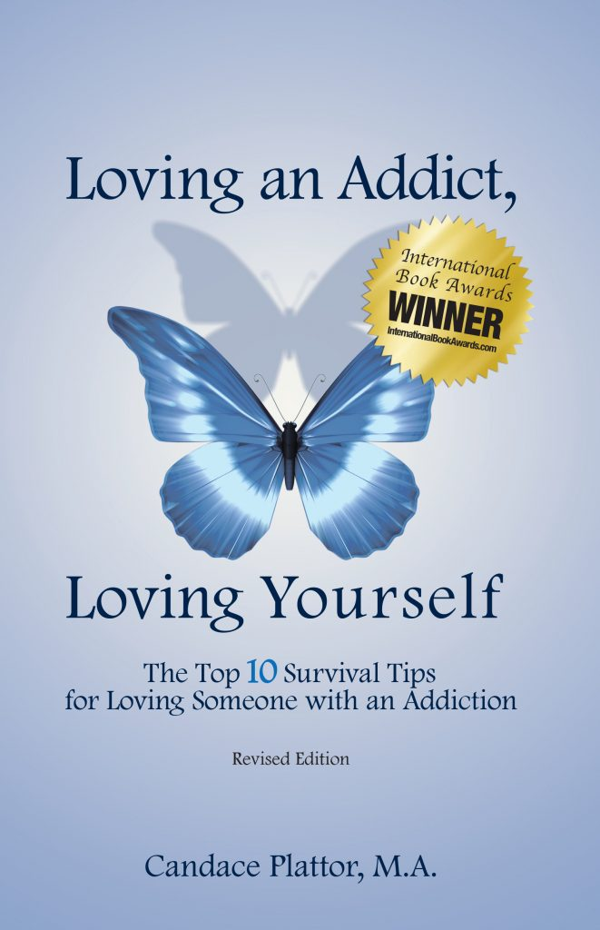 Loving an Addict, Loving Yourself